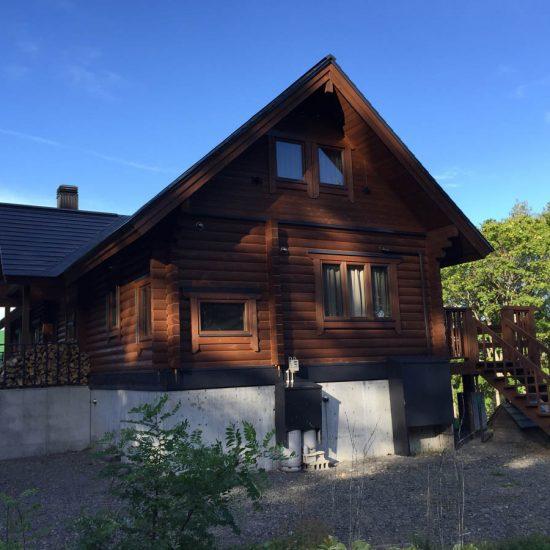 Timbercrafted Homes - Niseko Construction, Niseko Builder, Niseko Custom Homes